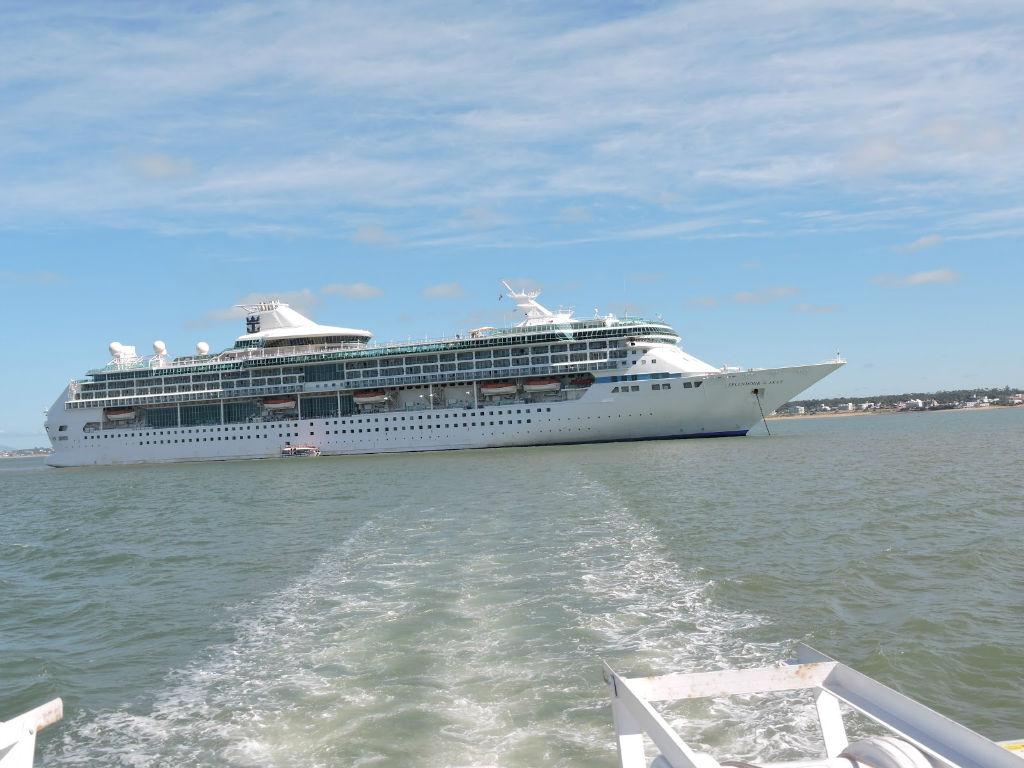 Cruzeiro para Argentina e Uruguai - 7 dias - A bordo do Splendour of the Seas da Royal Caribbean