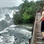 Parque Nacional Iguazú - Argentina