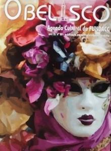 OBELISCO Agenda Cultural da FUNDACC