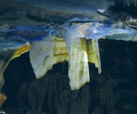 Caverna Santana - parque PETAR