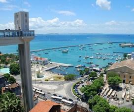Elevador Lacerda - Salvador Bahia