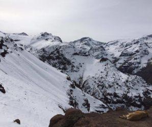 Vale Nevado (foto por Thalita Almeida)