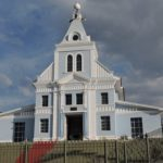 Igreja Matriz de São Sebastião - Brumadinho - MG