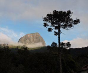 Pico do Papagaio - AIURUOCA - Minas Gerais