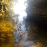 Parque estatual do Ibitipoca - Para nós essa foto representa a Janela do Céu