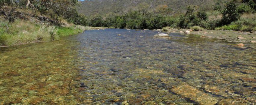 Santana do Riacho – Serra do Cipó