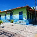 Beco das Garrafas - Prado - Bahia - Brasil