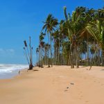 Praia do Coqueiral - Bahia