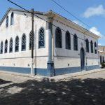 Casarão dos escravos - Alcabaça - Bahia