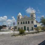Igreja de São Bernado - Alcabaça - Bahia