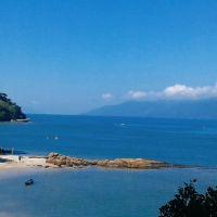 Praia da Freira - Caraguatatuba