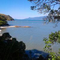 Praia do Garcez - Caraguatatuba